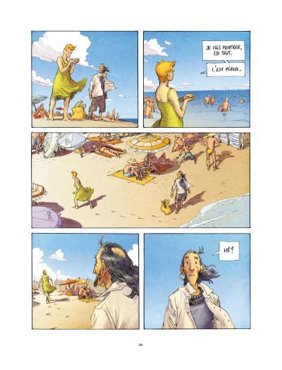 Page 4 Je vais rester