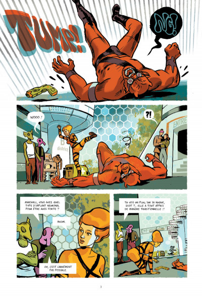Page 2 Infinity 8 tome 3