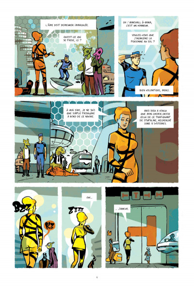 Page 3 Infinity 8 tome 3