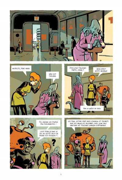 Page 4 Infinity 8 tome 3