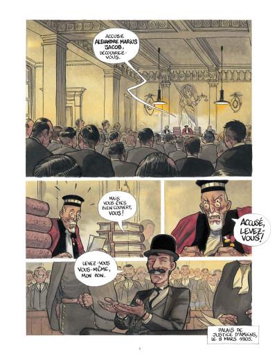 Page 1 Le travailleur de la nuit
