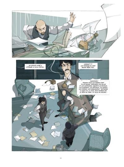 Page 5 Kamarades tome 2