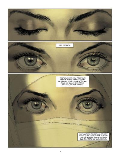 Page 1 Corps et âme