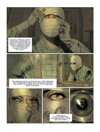 Page 2 Corps et âme