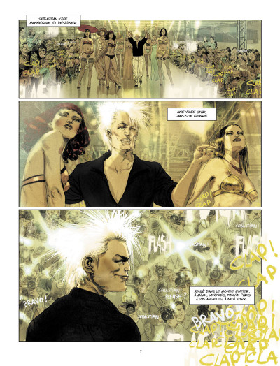 Page 5 Corps et âme