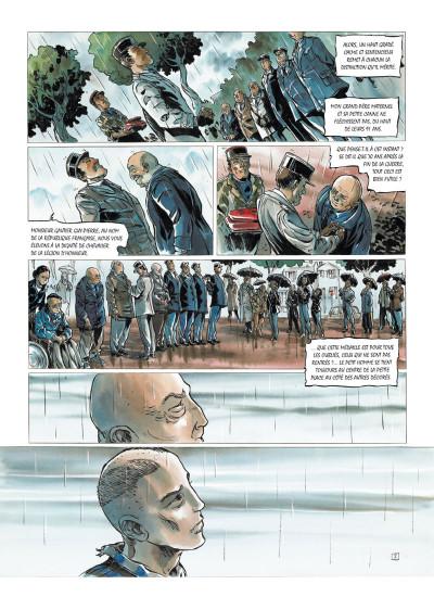Page 2 Ma guerre - de la Rochelle à Dachau