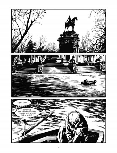 Page 1 Au fil de l'eau