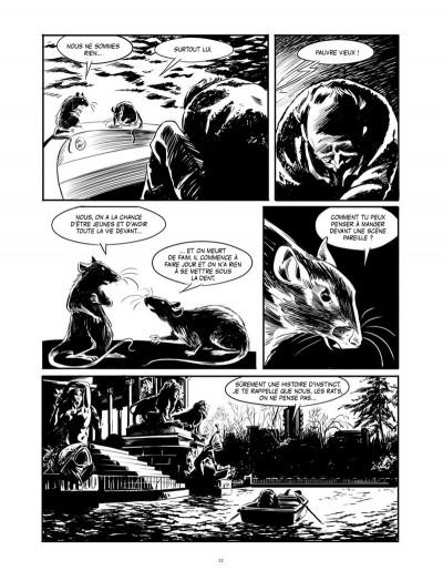 Page 2 Au fil de l'eau