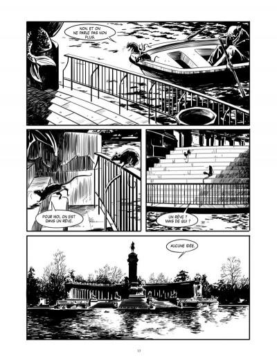 Page 3 Au fil de l'eau