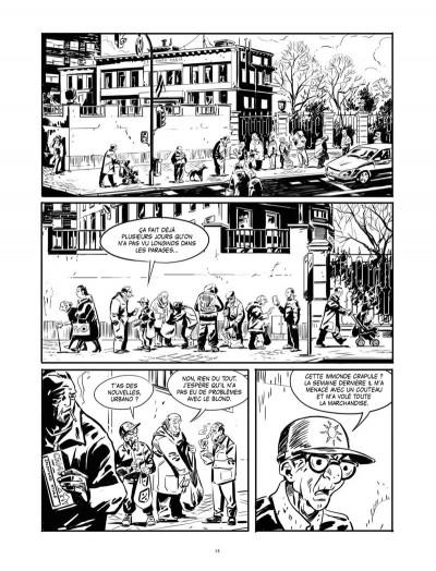Page 4 Au fil de l'eau