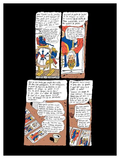 Page 2 Fin de la parenthèse