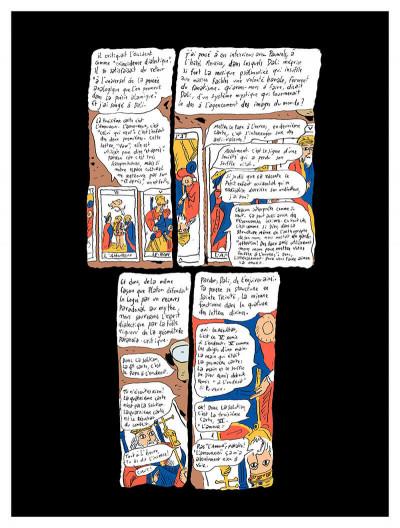 Page 3 Fin de la parenthèse