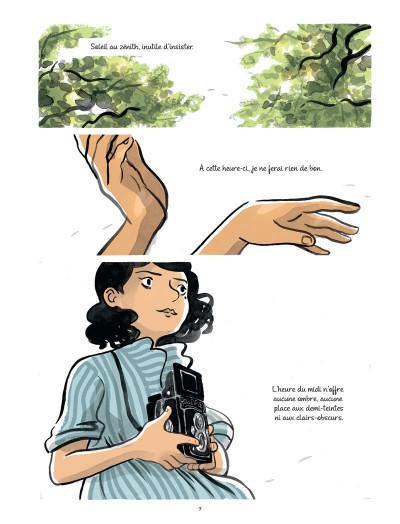 Page 1 La guerre de Catherine