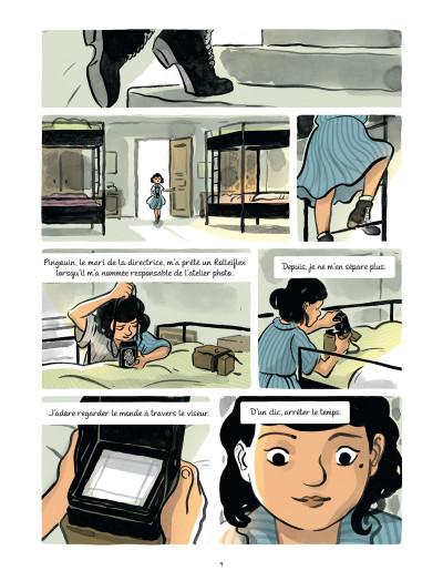 Page 3 La guerre de Catherine