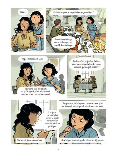 Page 5 La guerre de Catherine