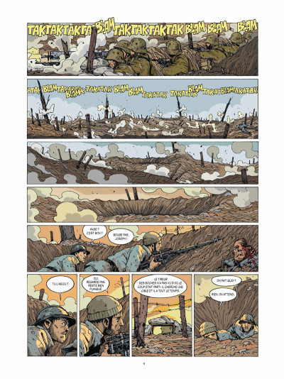 Page 2 Darnand tome 1