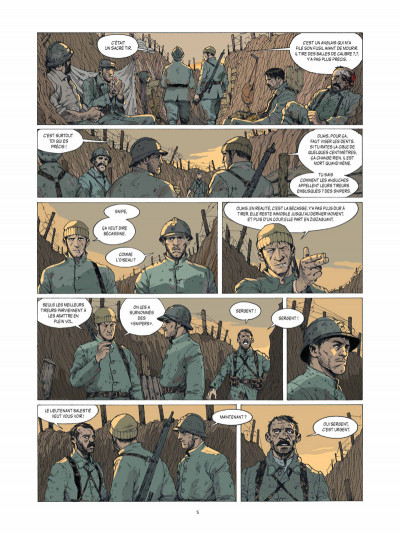 Page 3 Darnand tome 1