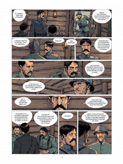 Page 4 Darnand tome 1