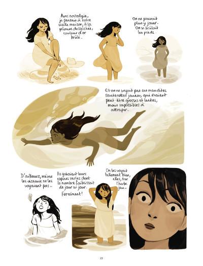 Page 3 Calpurnia tome 1