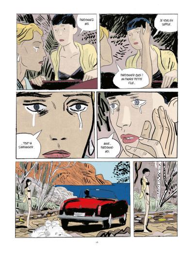 Page 1 Bonjour tristesse