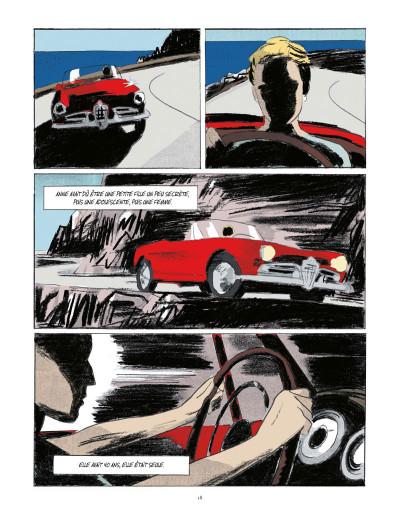 Page 3 Bonjour tristesse