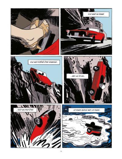 Page 4 Bonjour tristesse