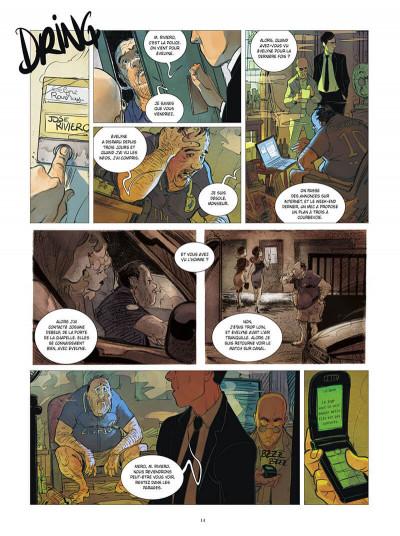 Page 0 Brigade Verhoeven tome 2