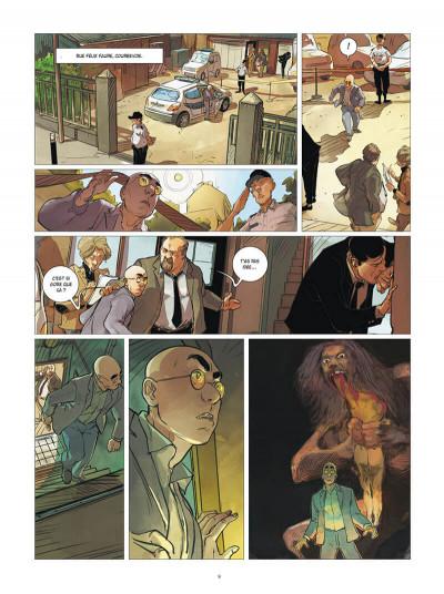 Page 5 Brigade Verhoeven tome 2