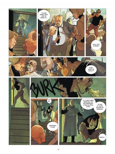 Page 6 Brigade Verhoeven tome 2
