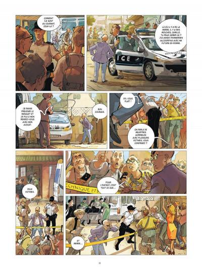 Page 7 Brigade Verhoeven tome 2