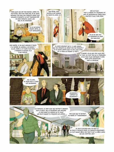 Page 1 Vies volées