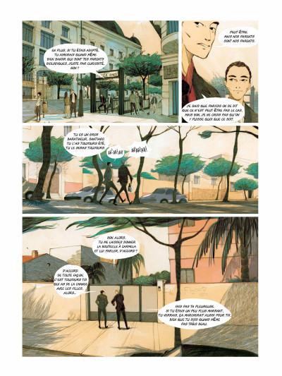 Page 2 Vies volées