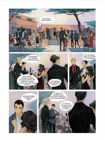 Page 3 Vies volées