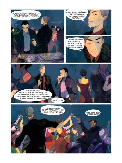 Page 4 Vies volées