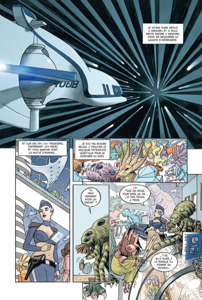 Page 2 Infinity 8 tome 1