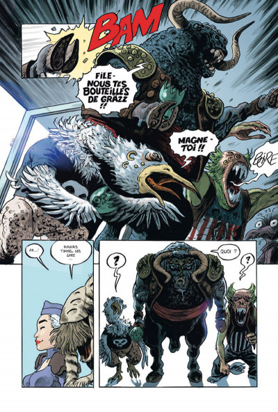 Page 4 Infinity 8 tome 1