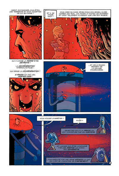 Page 3 Infinity 8 tome 5
