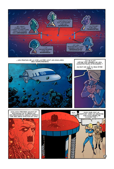 Page 4 Infinity 8 tome 5
