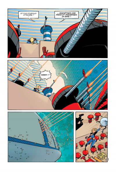 Page 2 Infinity 8 tome 6