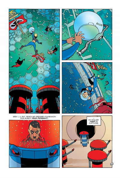 Page 3 Infinity 8 tome 6