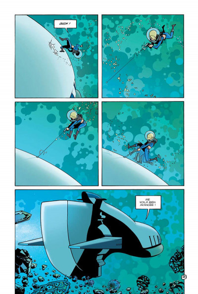 Page 5 Infinity 8 tome 6