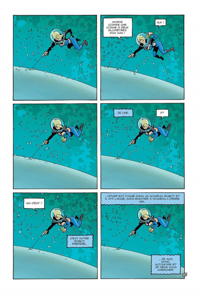 Page 6 Infinity 8 tome 6
