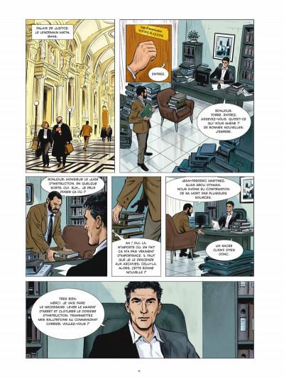 Page 4 Compte à rebours tome 1