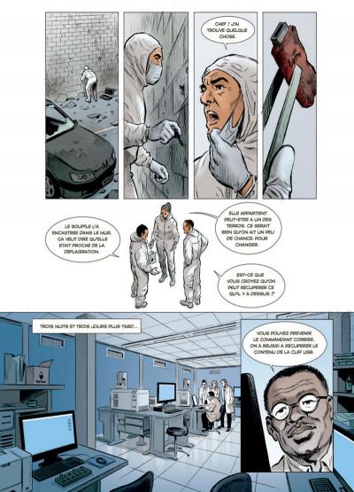 Page 2 Compte à rebours tome 2