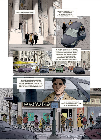 Page 5 Compte à rebours tome 2