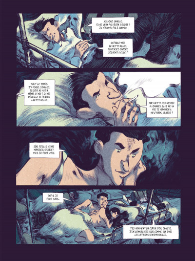 Page 2 Chaplin tome 1
