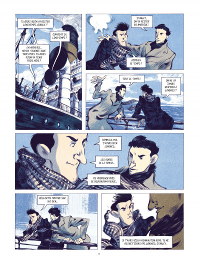 Page 5 Chaplin tome 1