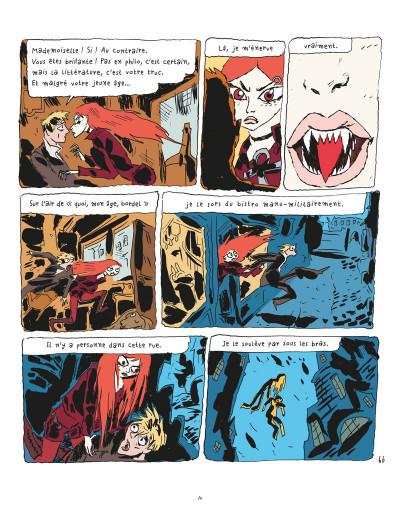 Page 1 Aspirine tome 1