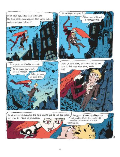 Page 3 Aspirine tome 1