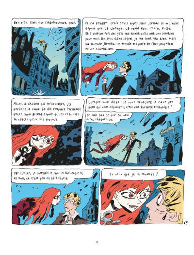 Page 4 Aspirine tome 1